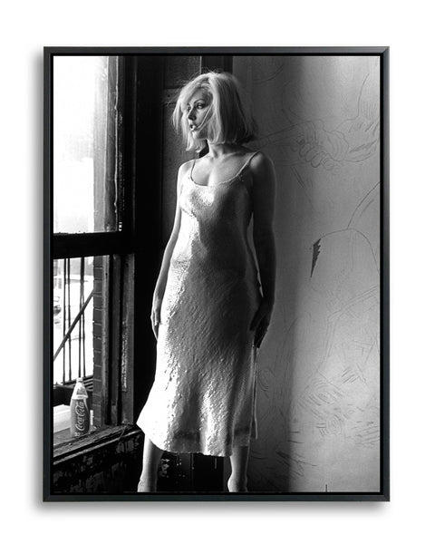 Debbie Harry, Limited Edition Print