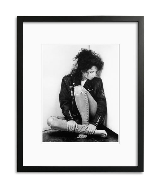 Pat Benatar, 'Don't Walk Away' Limited Edition Print