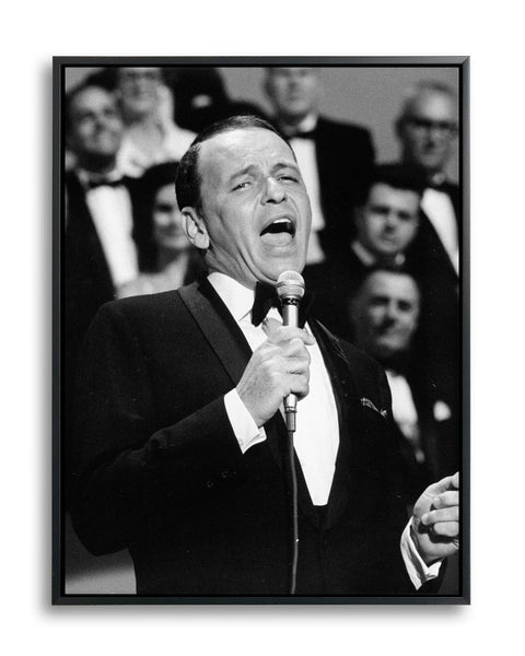 Frank Sinatra Limited Edition Print