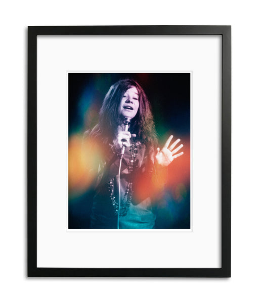 Janis Joplin by Daniel Goldberg, Limited Edition Print