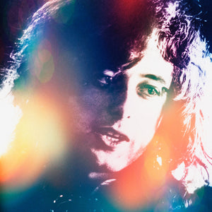 Jimmy Page by Daniel Goldberg, Limited Edition Print