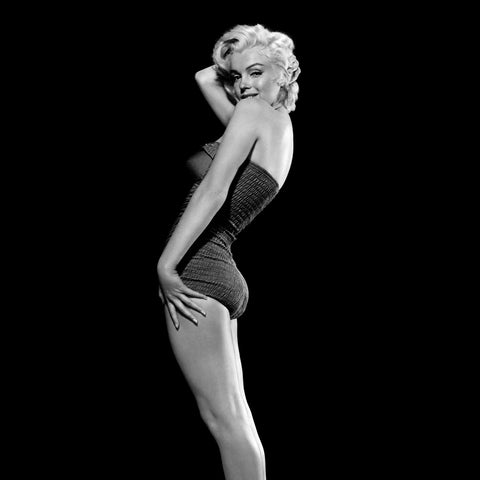 Marilyn Monroe, Lovelies, Limited Edition Print