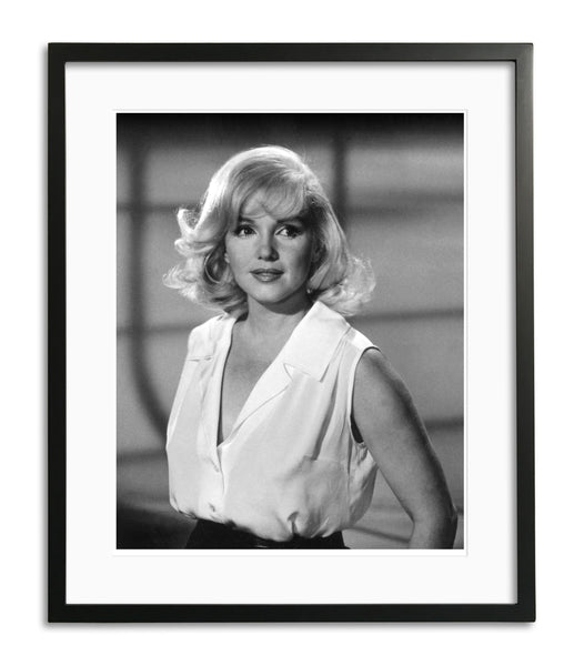 Marilyn Monroe, Misfits, Limited Edition Print