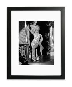 Marilyn Monroe, There's No Business Like Show Business, Limited Edition Print