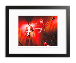 Rush by Daniel Goldberg, Limited Edition Print