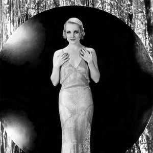 Carole Lombard, Safety in Numbers, Limited Edition Print