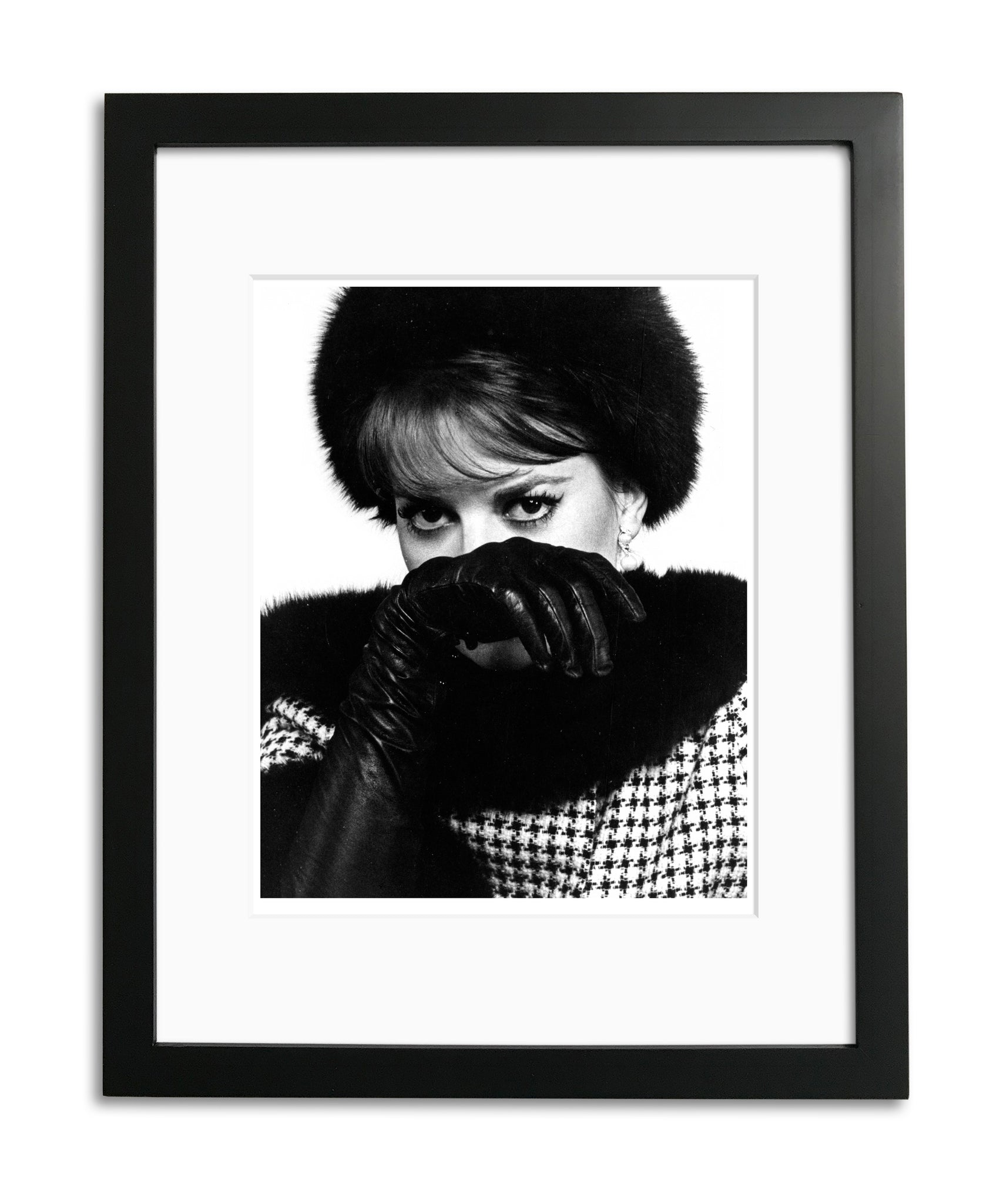 Natalie Wood, Sex and the Single Girl, Limited Edition Print
