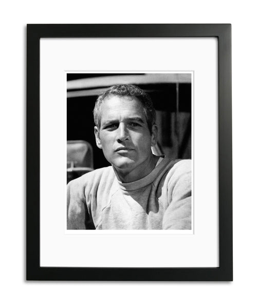 Paul Newman, Sometimes a Great Notion, Limited Edition Print