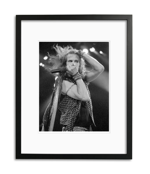 Steven Tyler, Aerosmith, Limited Edition Print