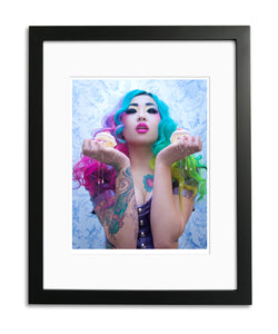 Sweet Tooth by Chris Gomez, Limited Edition Print