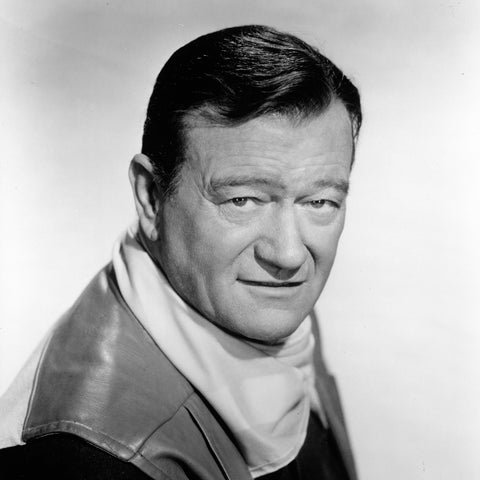 John Wayne, The Cowboys, Limited Edition Print on paper