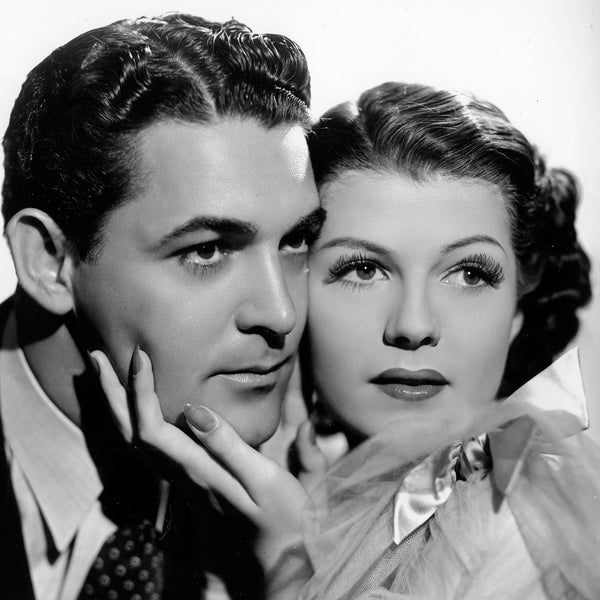 Rita Hayworth & Charles Quigley, The Game That Kills