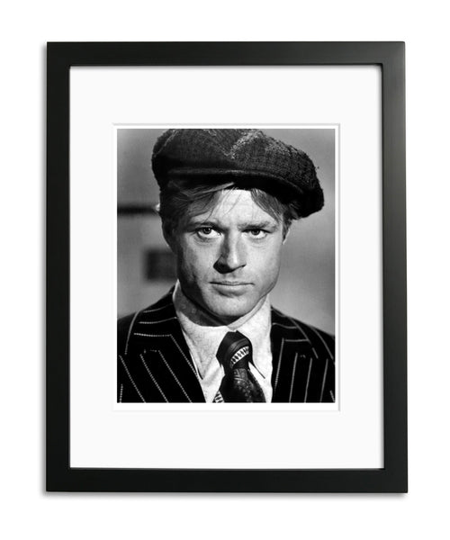 Robert Redford, The Sting, Limited Edition Print