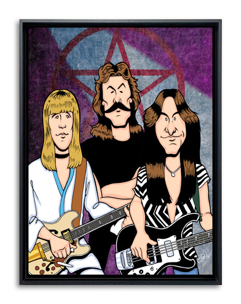 Rush by Anthony Parisi, Limited Edition Print
