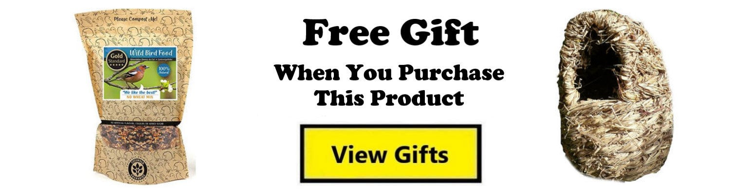 Free Gift with this product