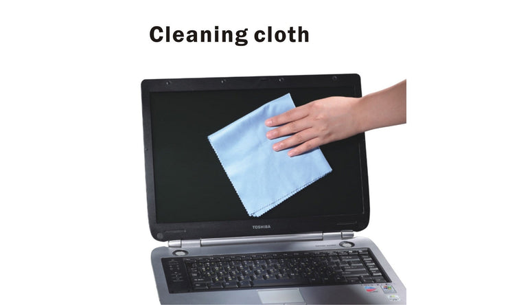 Vanguard 2 Piece Lens Cleaning Kit