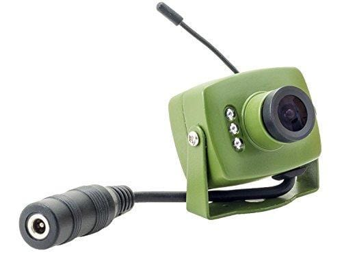 Wireless Bird Box Camera with Night Vision (Spare camera only)
