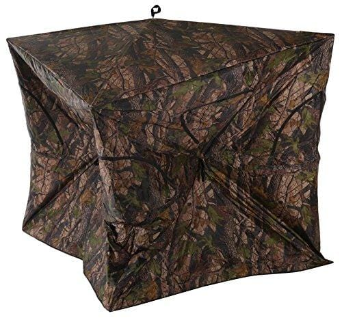 Camo HUB STYLE 2 Pop Up Hide Photography Tent Shooting Decoying Wildlife