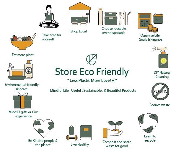 🌳 Store Eco Friendly ⁠🌳