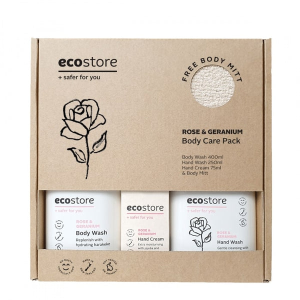 Eco Christmas Gift Pack