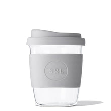 Load image into Gallery viewer, Beautiful Reusable Coffee, Tea, Smoothie Cup by Sol