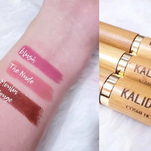 Load image into Gallery viewer, Natural Matte Lipstick by KALIDAD
