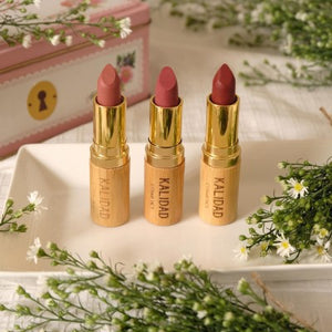 Natural Matte Lipstick by KALIDAD