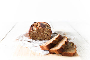 Banana Bread by Hill St. Wholefood