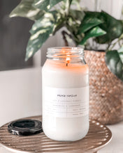 Load image into Gallery viewer, French Vanilla - Soy Candle