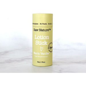 LOTION STICK By Raw Nature