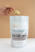 Load image into Gallery viewer, Superfood Plant Protein Vanilla
