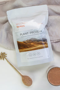 Superfood Plant Protein Chocolate