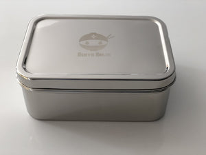 Stainless Steel Freezer Container
