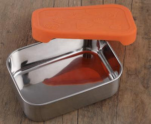 Stainless Steel Leak-proof Rectangle STANDARD container