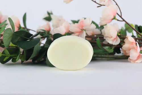 SENSITIVE SHAMPOO AND CONDITIONER BAR (Fragrance Free)