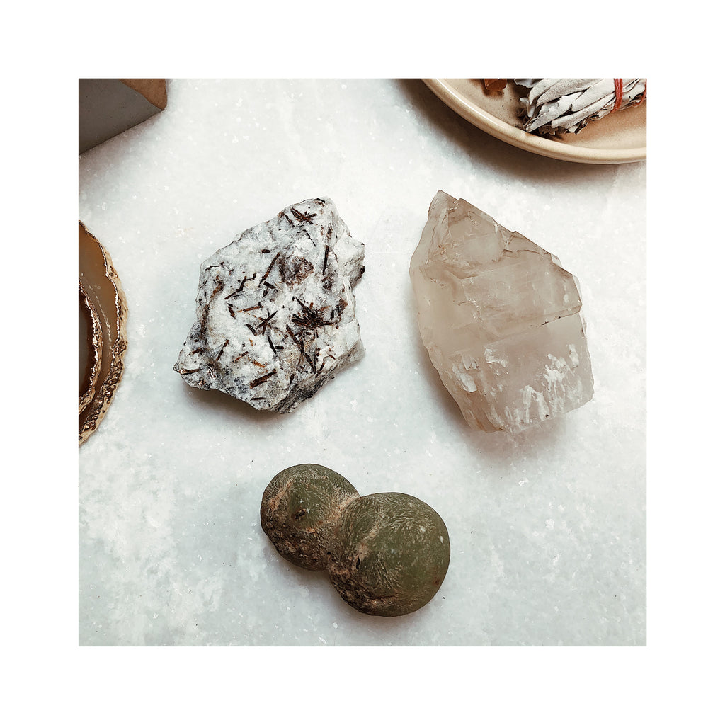 HEART : Intuitive+ Crystal Subscription