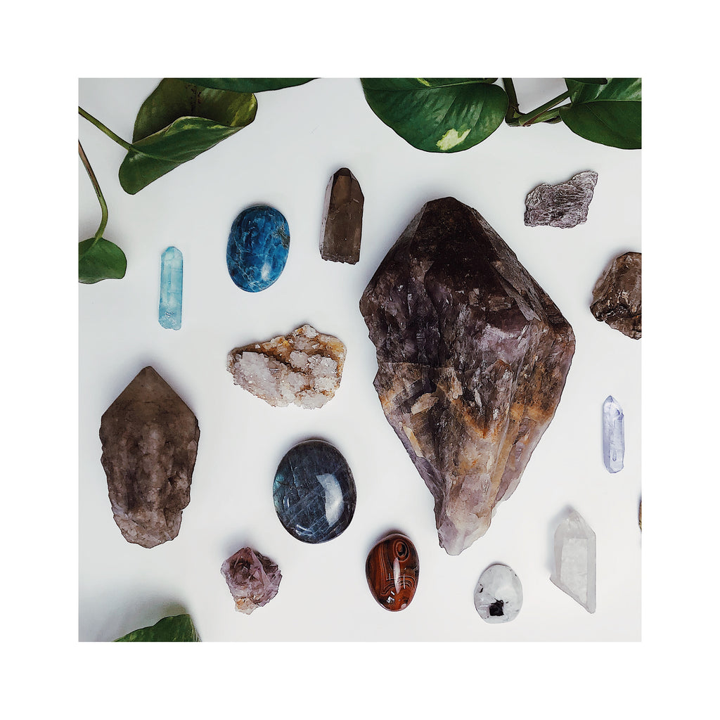 (pre-pay + get 2 months free) ROOT : Intuitive Crystal Subscription