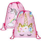 Sac de Gym licorne