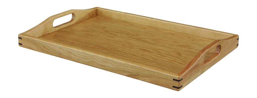 Classic Wood Serving Trays Tyler Morris Woodworking