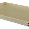 Classic Wood Serving Trays / Ottoman Trays