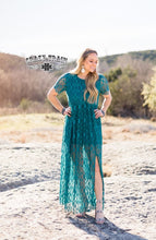 Load image into Gallery viewer, Field Of Dreams Lace Dress l A&B's Boutique
