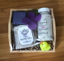 Load image into Gallery viewer, Bath Collection Gift Sets l A&B's Boutique