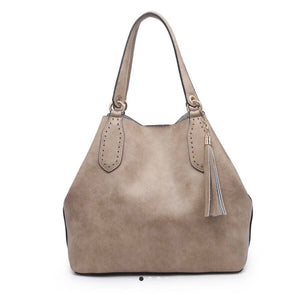 2 in 1 Satchel l A&B's Boutique