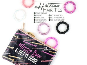 Hotline Hair Ties l A&B's Boutique
