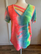 Load image into Gallery viewer, Tie Dye Top l A&B's Boutique