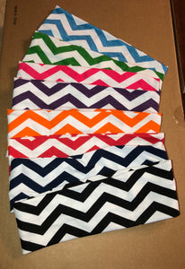 Chevron Headbands l A&B's Boutique