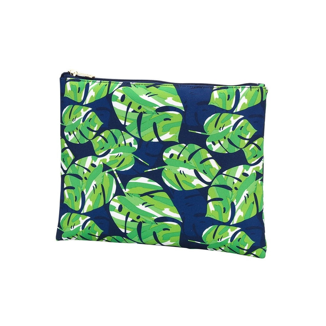 Lola Zip Pouch l A&B's Boutique