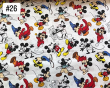 Load image into Gallery viewer, Handmade Disney Face Masks l A&B's Boutique