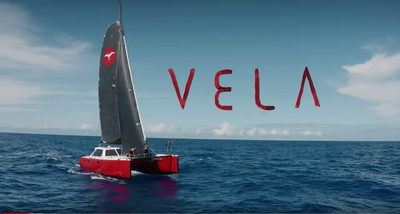 Join John John Florence and Vela for the trip of a lifetime