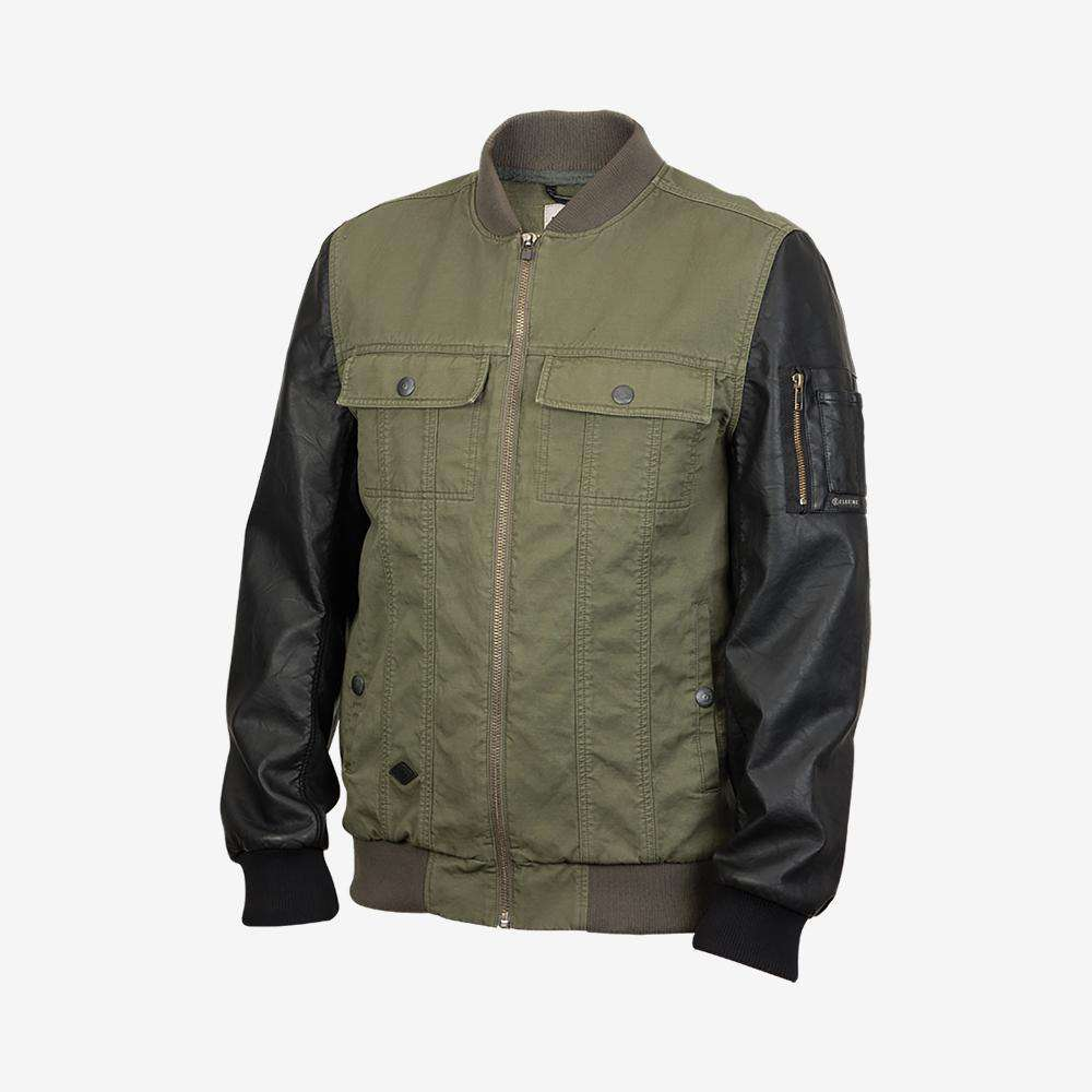 Devens Bomber Jacket